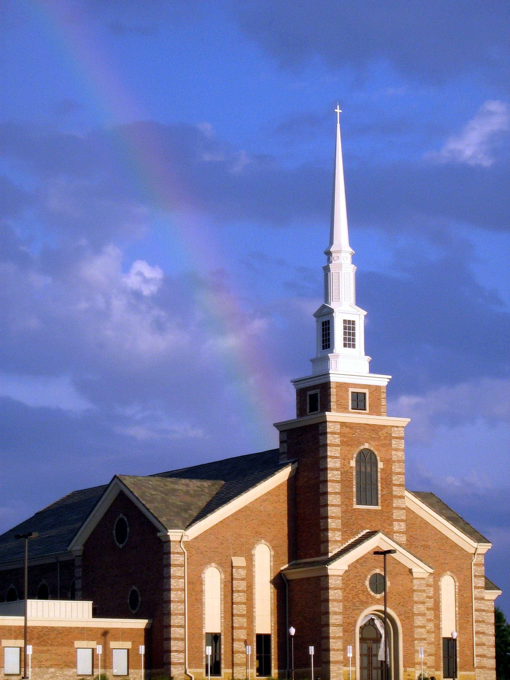 Faith Reformed Church Traverse City Jay Deebee