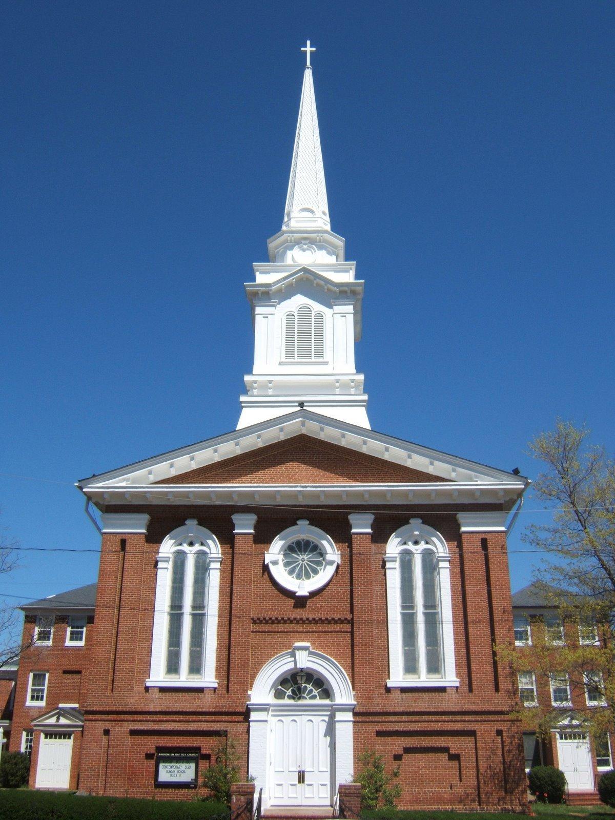 church-in-america