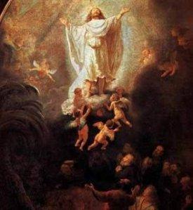 Rembrandt-Ascension-1