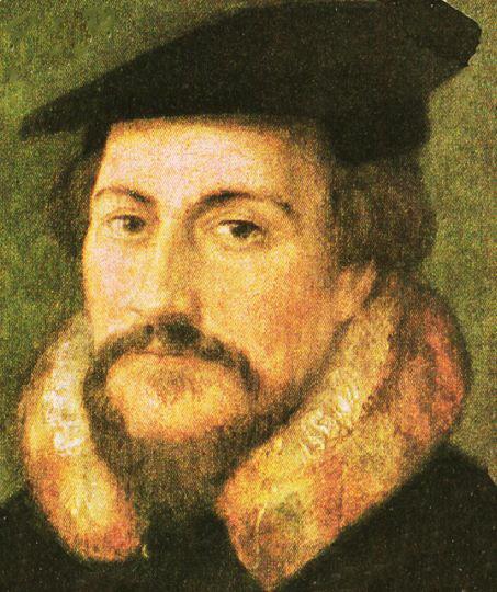 An Essay of John Calvin