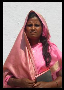 indian bible women